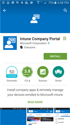 comment installer Google Play sur Android 4.1 tablette