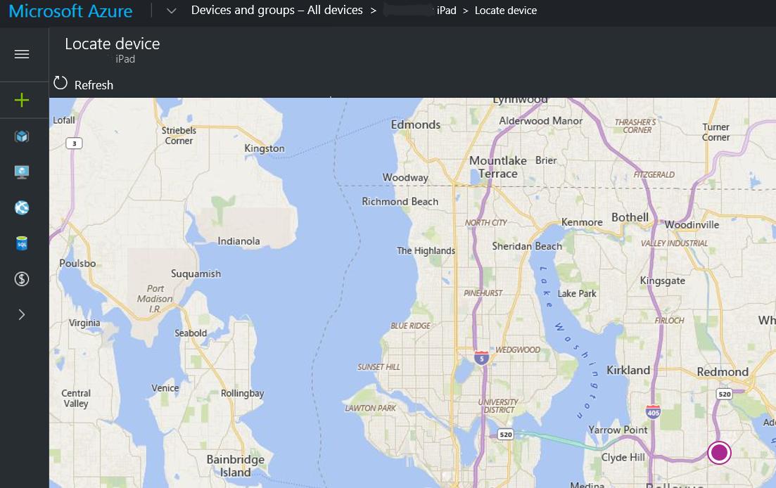 Localisation de mes appareils - Microsoft Community