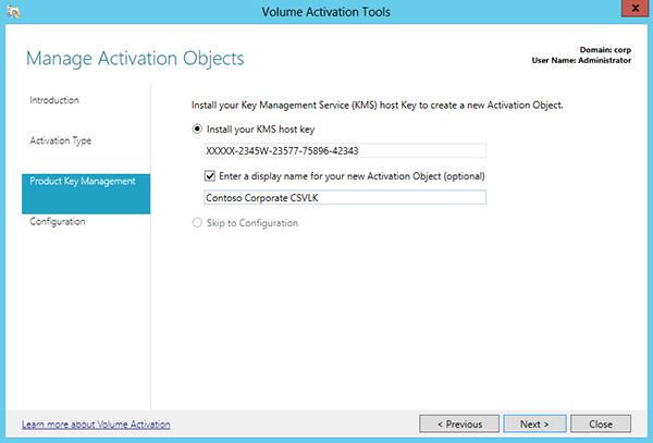 Effectuer une activation bas e sur activedirectory windows10 microsoft docs - Office 365 cle activation ...