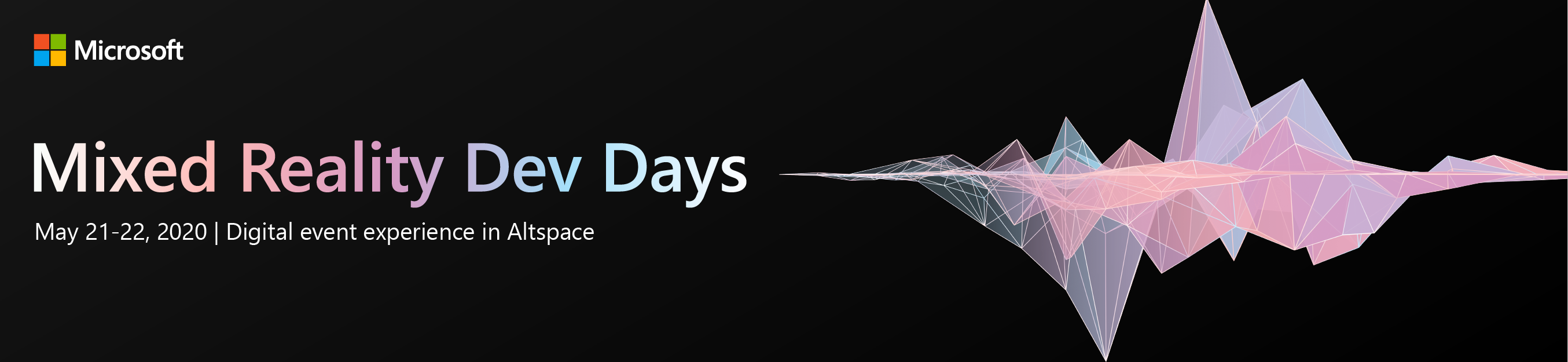 Mixed Reality Dev Days
