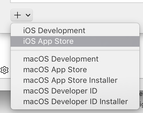 Distribution ad hoc pour les applications Xamarin iOS