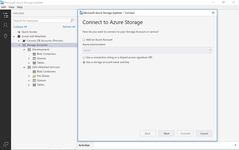 Customize setup for the azure ssis integration runtime microsoft docs