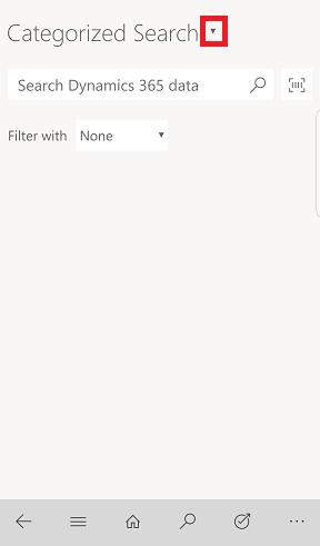 Datum pretraživanja korisničkog imena pretraživanja