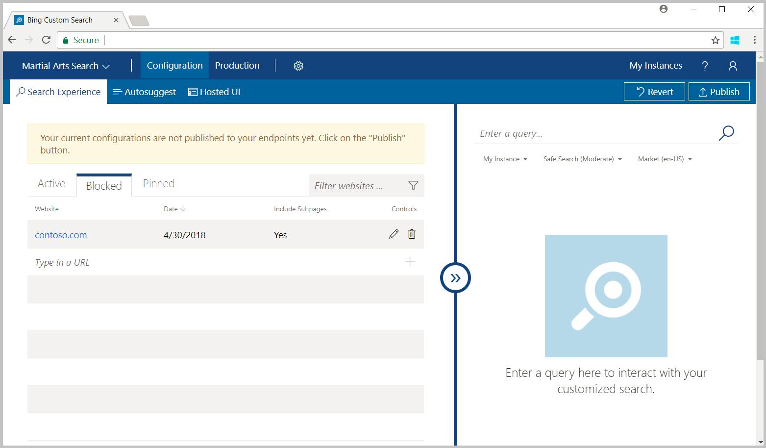 Igényeljen Yammer vállalati (Enterprise) fiókot, és jegyezze meg a hálózat nevét, amit kap.