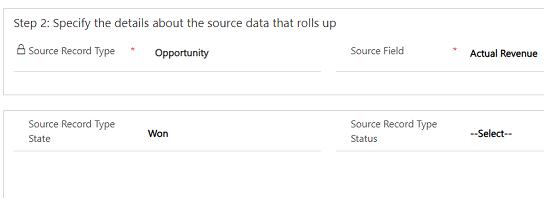 Célmérőszám meghatározása (Dynamics Sales) | Microsoft Docs