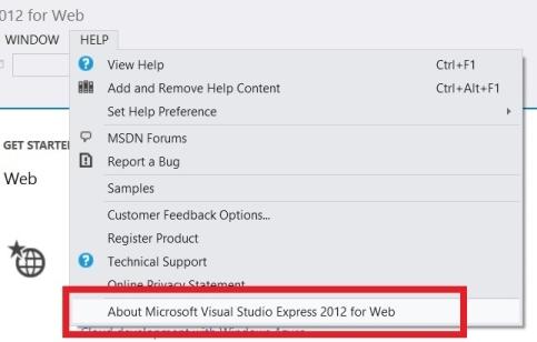 Visual Studio 2012 Update 1 Release Notes Meme :: dropnesnocon cf