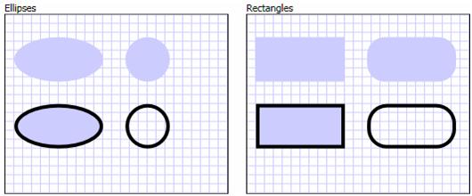Grafica e funzionalità multimediali   Microsoft Docs