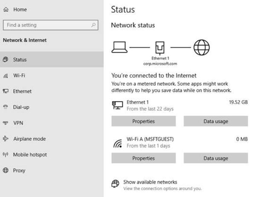 Calendario Persiano Conversione.Novita Di Windows 10 Insider Preview Builds 20h1 Windows