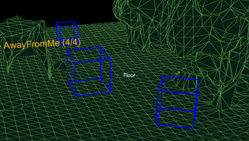 Expanding the spatial mapping capabilities of HoloLens