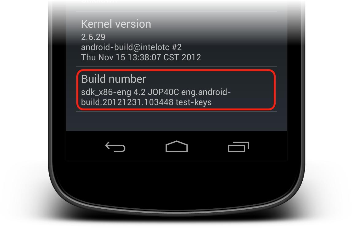 Applicazioni di aggancio per Android