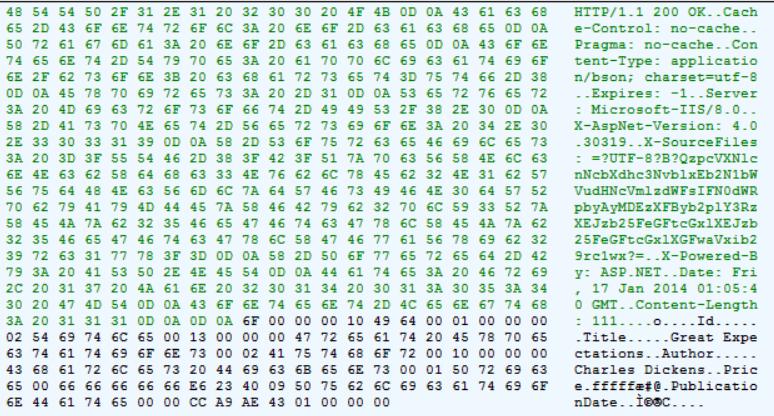 asp net web api 2 1 の bson サポート microsoft docs