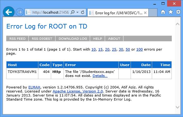 visual studio を使用して asp net web 展開 web config ファイルの変換