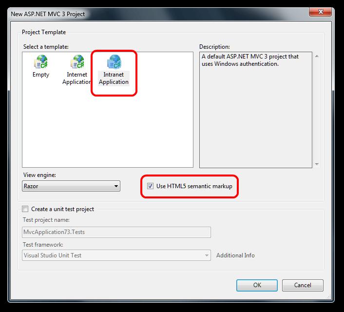 ASP.NET MVC 3 | Microsoft Docs
