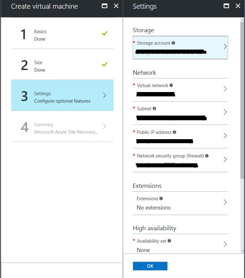 Azure で実行されるプロセス サーバーの管理 (クラシック ...