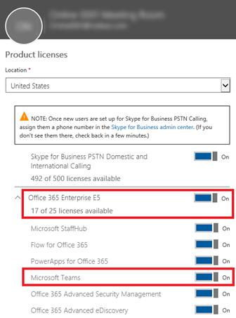 Microsoft teams microsoft docs - Company administrator office 365 ...
