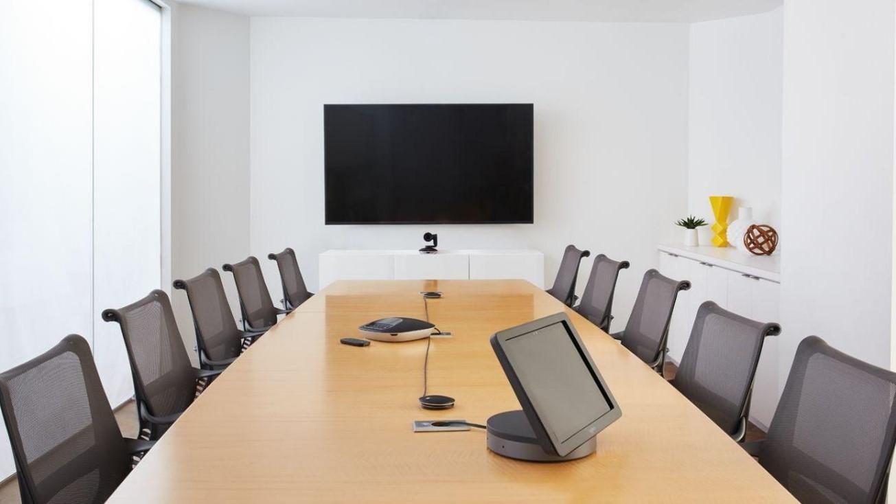 Microsoft Teams RoomsMicrosoft Teams Rooms