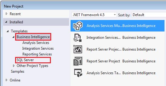 sql server データ ツールの reporting services ssdt microsoft docs