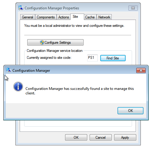 how to change system configuration in windows 10
