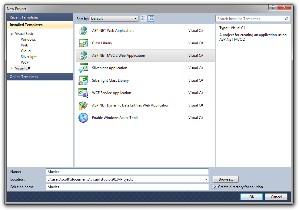 C# windows forms application tutorial with example.