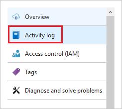Monitor API Management with Azure Monitor | Microsoft Docs