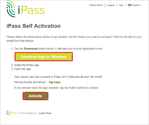 Tutorial: Azure Active Directory integration with iPass