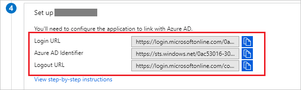 Tutorial: Azure Active Directory integration with UNIFI