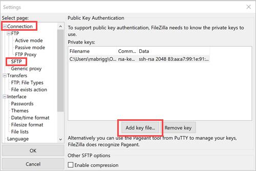 Een Open Bare Ssh Sleutel Gebruiken Met Azure Stack