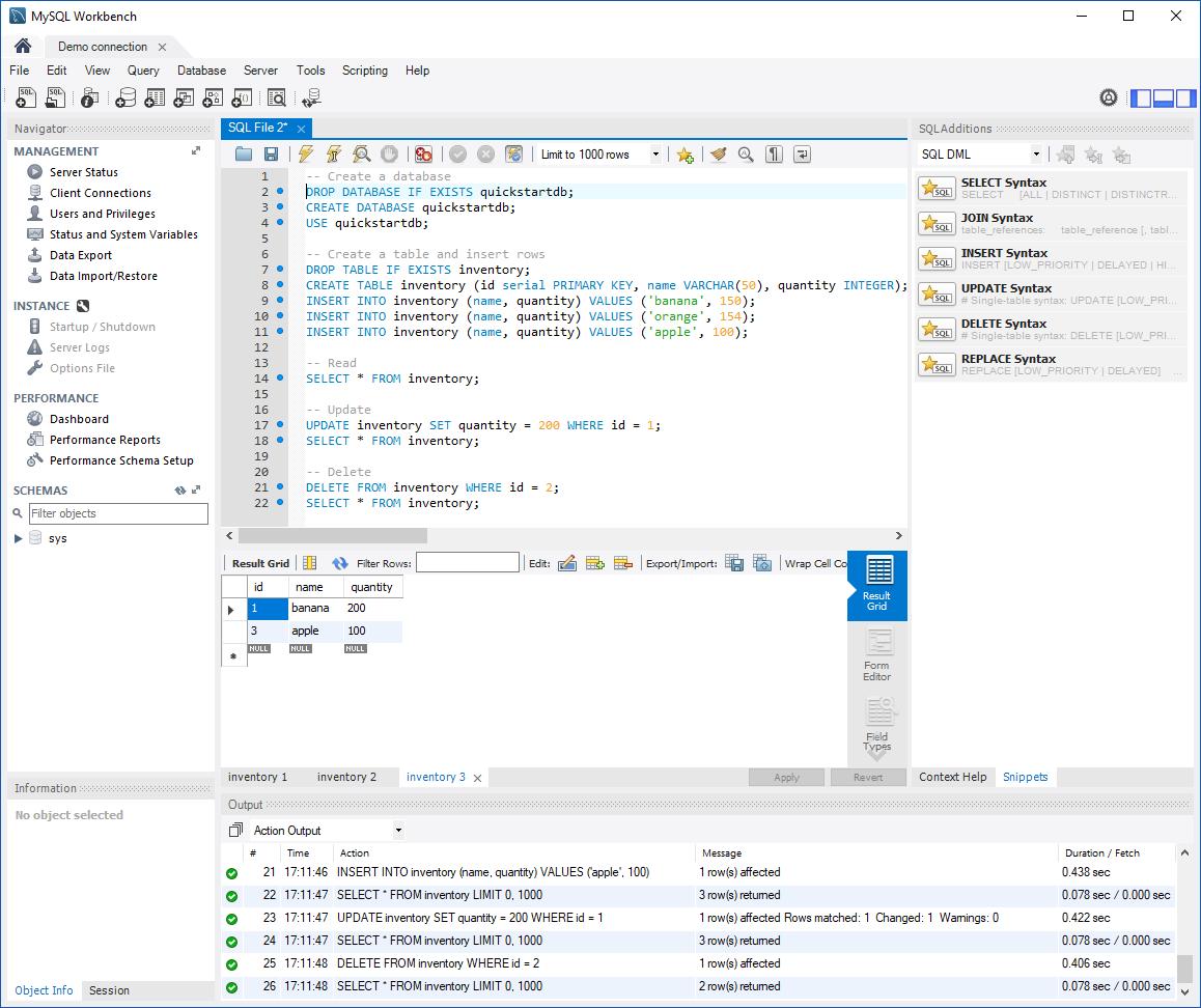 Verbinding Maken Met Azure Database For Mysql Via Mysql Workbench