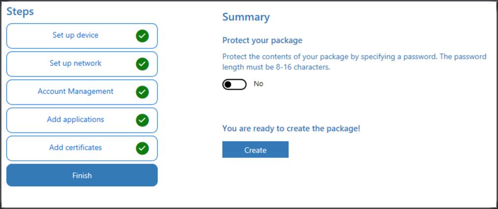 Bulkinschrijving voor Windows 10   Microsoft Docs