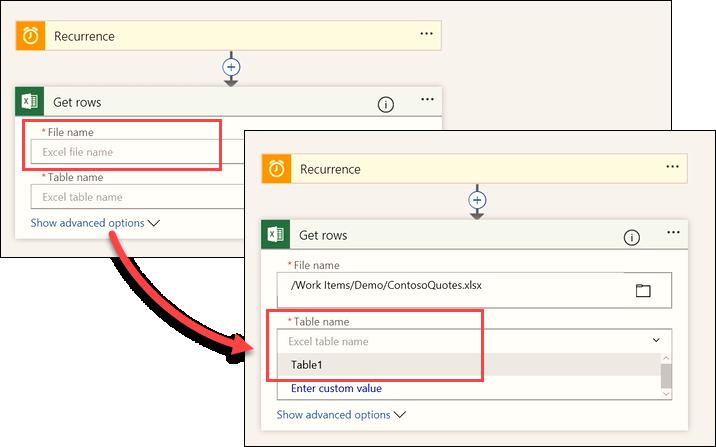 OfficeGrip | How-to Gids: Stromen bouwen in Microsoft Flow