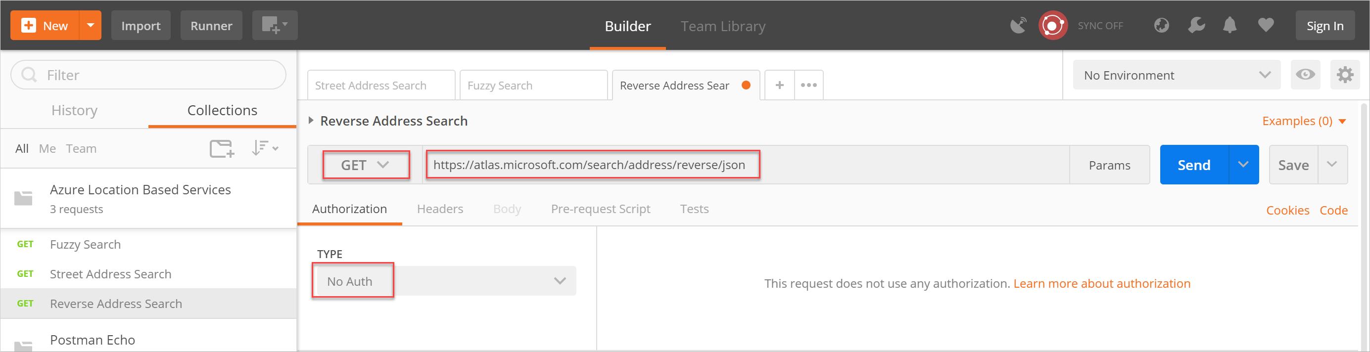 4231cd7a0a3dd Jak wyszukiwać adres przy użyciu usługi Azure Maps Search ...