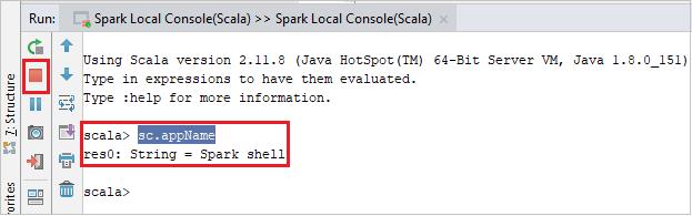 Scala połączeń 2.11