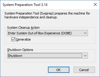 Change Sid On Windows 7 Without Sysprep Answer