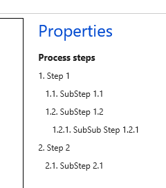 Use activity diagrams with bpm finance operations dynamics 365 example of a process that has steps and substeps ccuart Image collections