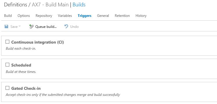 Deployment with continuous build and test automation finance buildtriggers ccuart Images