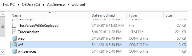 Performance sdk and multiuser testing via visual studio online wifnfig file ccuart Images