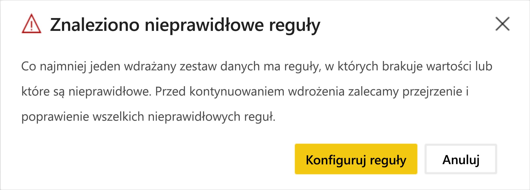 nie powiodło się - Tłumaczenie na angielski - polskich przykładów   Reverso Context
