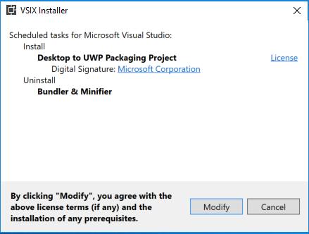 Informacje o wersji 150 programu visual studio 2017 microsoft docs batched modification installer ccuart Gallery