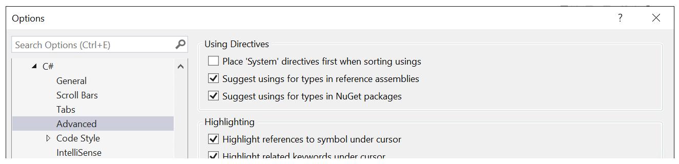 Visual studio 2015 update 3 informacje o wersji microsoft docs ulepszono obsug bibliotek klas przenonych przeznaczonych dla platformy standardweve improved support for portable class libraries targeting the ccuart Gallery