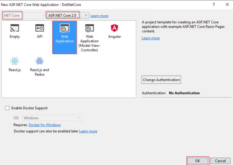 Azure Application Insights Para Asp Net Core Microsoft Docs
