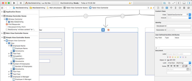 Vinculao de dados e a codificao de chave valor no xamarin mac vinculao de dados e a codificao de chave valor no xamarin mac xamarin microsoft docs ccuart Image collections