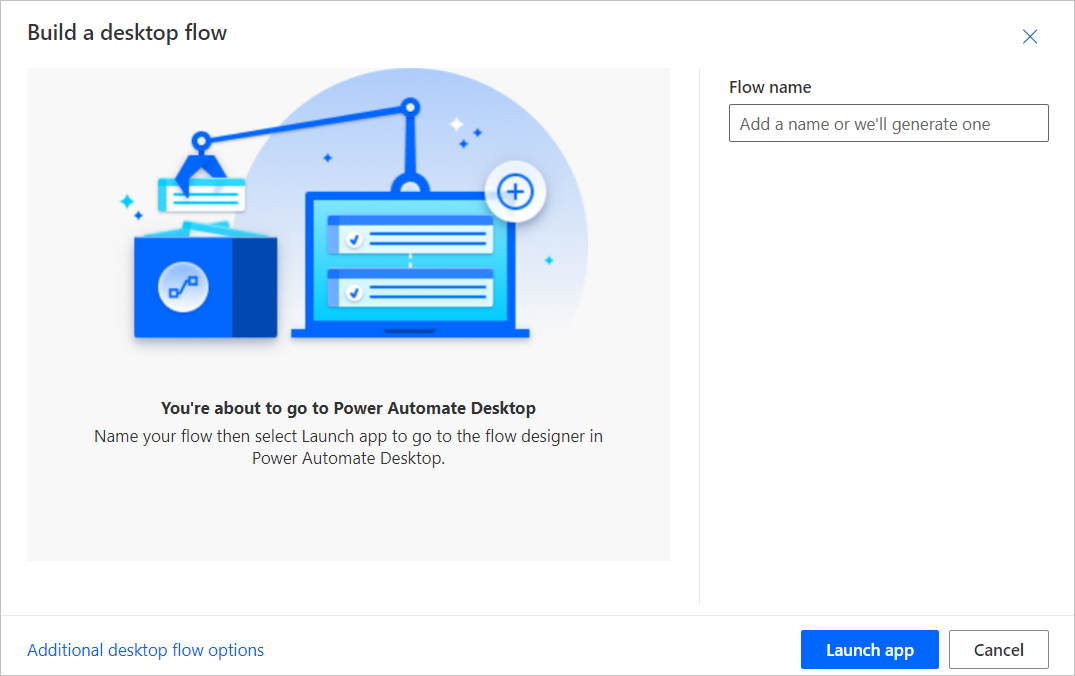Learn To Create Selenium Ide Flows For Websites Power Automate Microsoft Docs