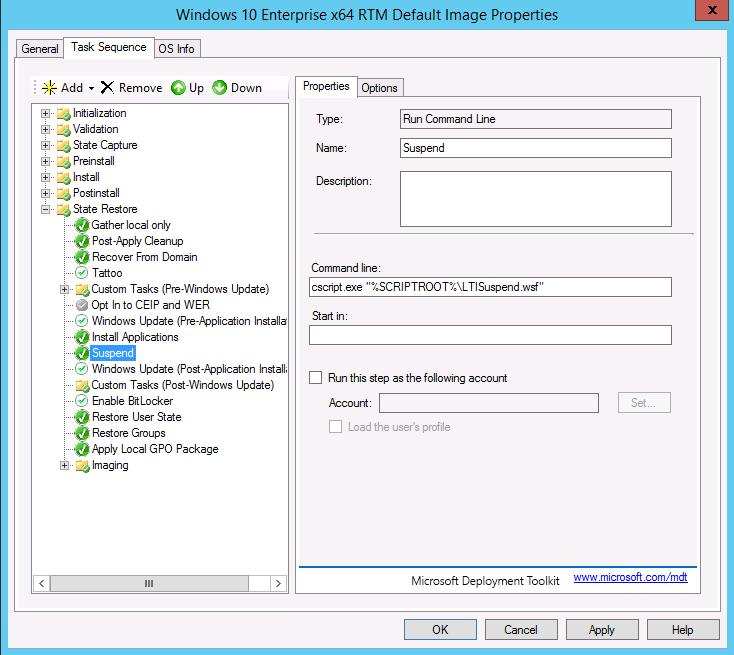 sysprep windows 7 с сохранение драйверов