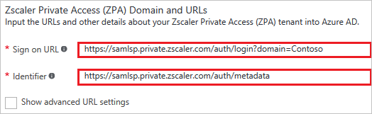 Tutorial: Azure Active Directory integration with Zscaler Private