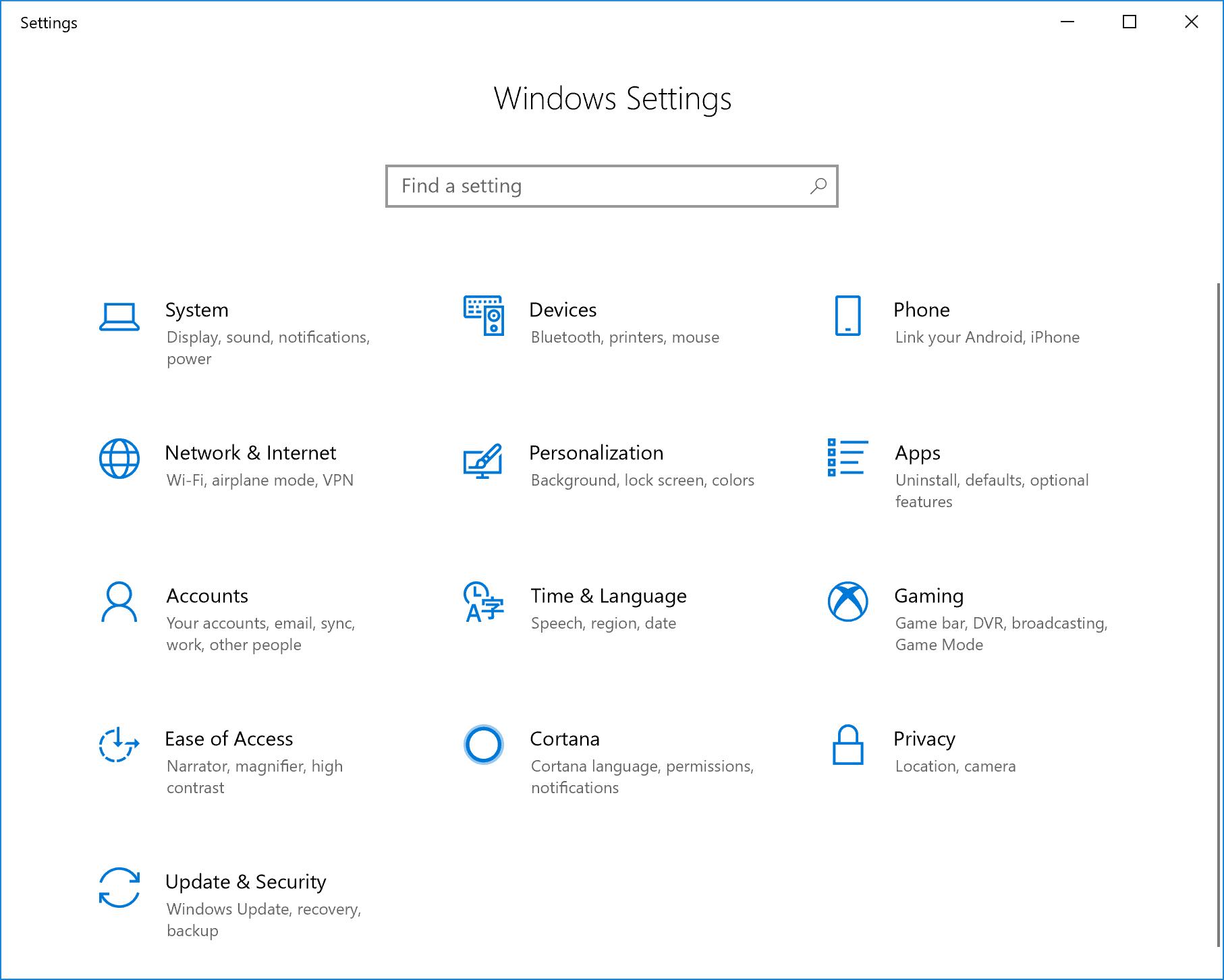 Quickstart - Enroll your Windows 10 Desktop device in Microsoft