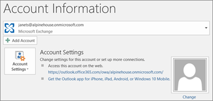 How To Setup Microsoft Outlook Web App On Iphone How to set