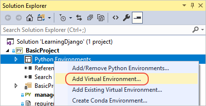 step01-add-virtual-environment-command.png?view=vs-2017