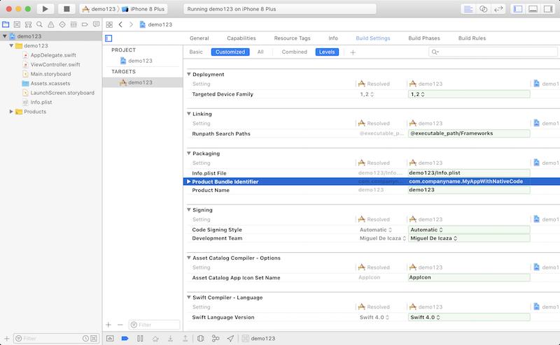 Debugging Xamarin iOS apps with Xcode - Xamarin | Microsoft Docs