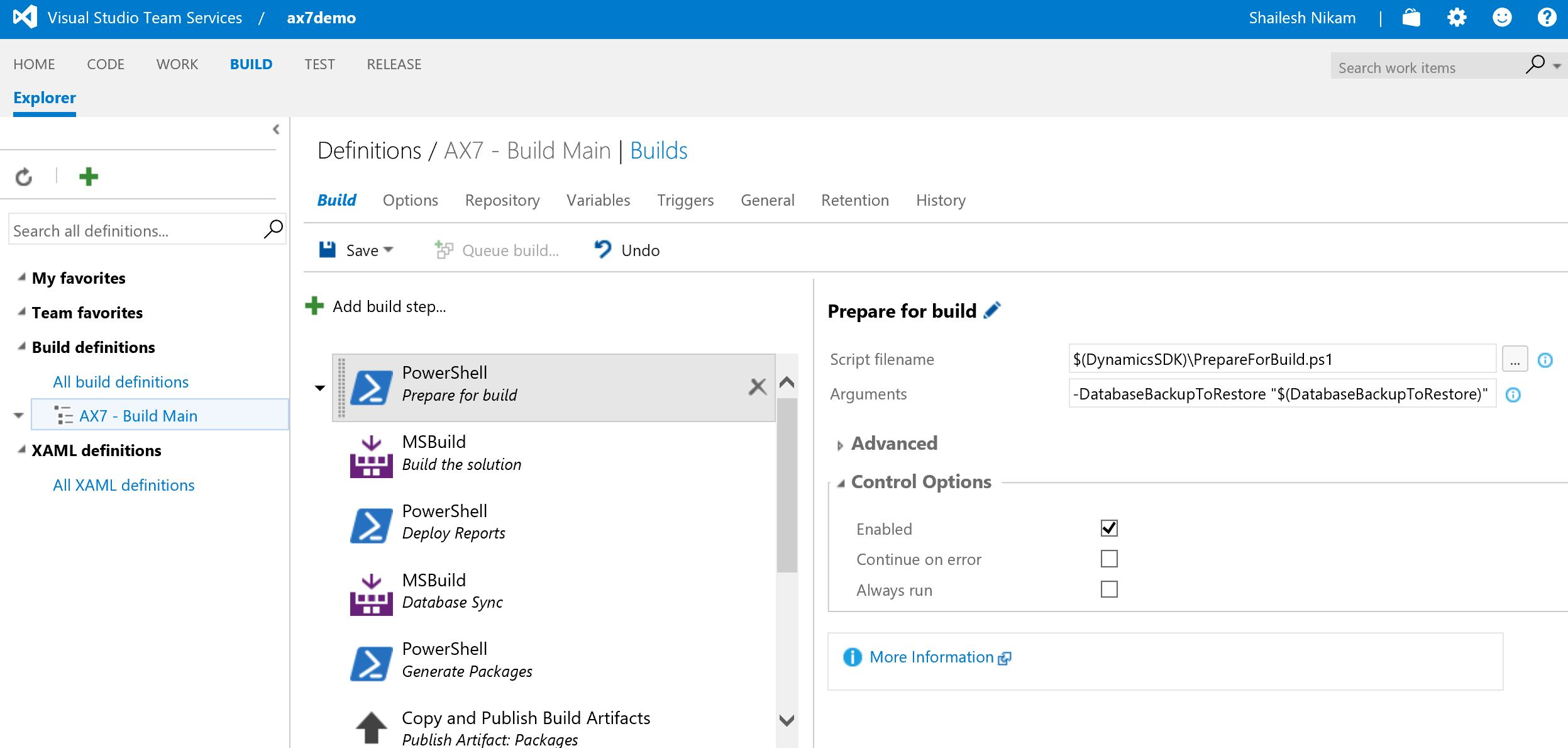 isofmediumbuild_when you deploy the build vm, the build agent is configured by